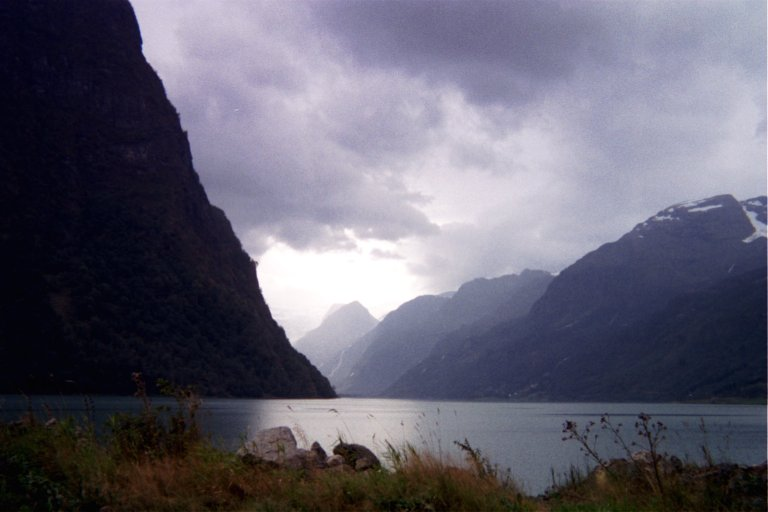 Fjord, Norway, Norway Tours